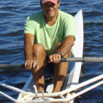 Michael Davidson Board Coach Rowing