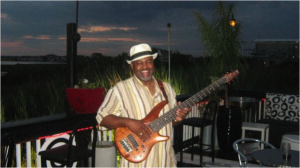 Music in the Park Joins Forces with Juneteenth Festival – Saturday, June 20, 2015
