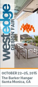 "Smilow Design Featured in ""Craftsmanship in Design"" at WestEdge Design Fair"