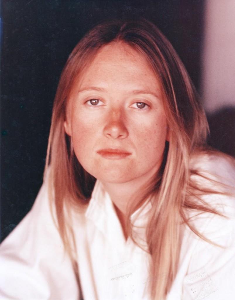 Helen Hannay Prince