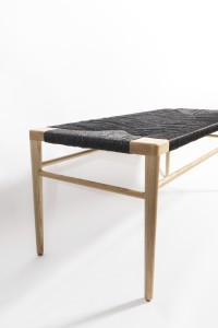 Introducing: The Ash Bench in Black Rush