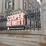 Smilow Design & The New Cooper Hewitt