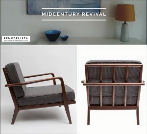 Smilow Furniture Featured on Remodelista as Midcentury Design Company, Revised