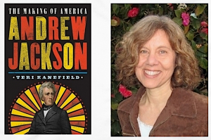 2018 Grateful American Book Prize Winner Announced