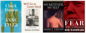 Summer 2019 Reading List